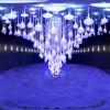Milano Salone Mobile Melograno Blu