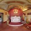 Bergamo Papa Giovanni Ca Maitino Cappella