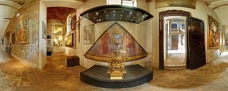MI-SAmbrogio-Museo Ostensorio