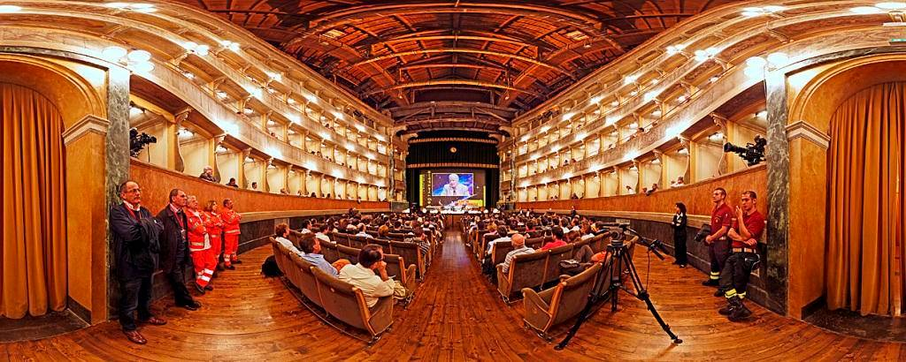 Bergamo Science 2012