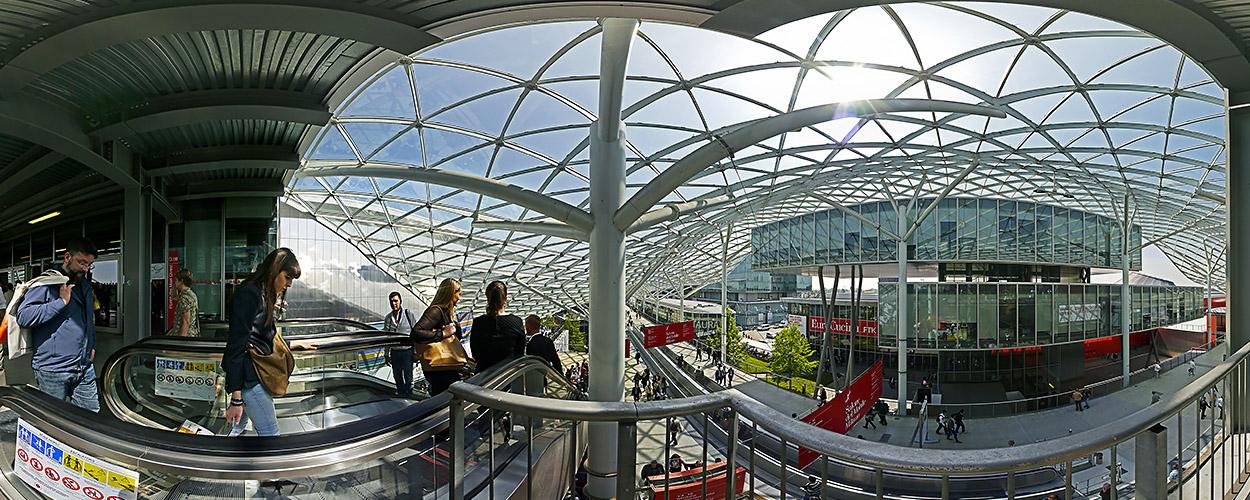 Foto Panoramica 360° - © Pietro Madaschi - www.360visio.com