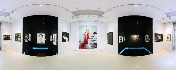 "The modern and contemporary art Gallery "" Il Movimento"""