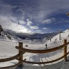 Aosta Valtournenche Bec Carre