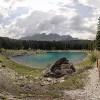 Dolomiti Lago Carezza Latemar