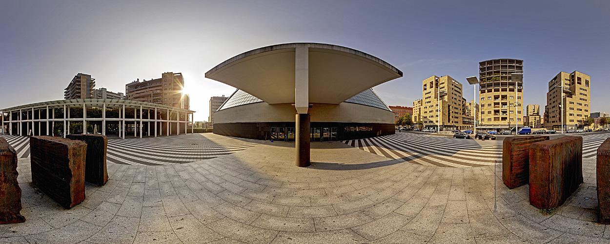 Milano Bicocca Teatro Arcimboldi