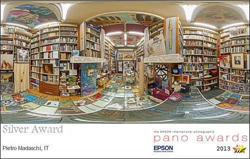 Libreria Storica Bocca a Milano
